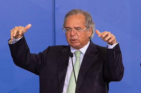 Guedes defende a meritocracia no serviço público
