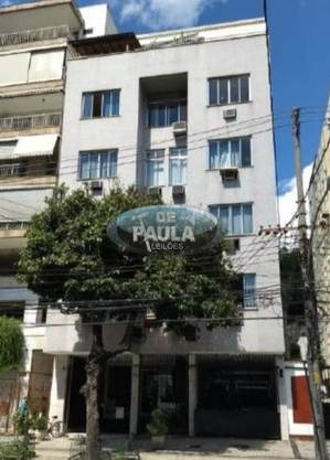 Imóvel em Vila Isabel tem 106 m²