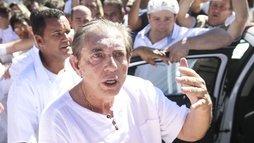 Advogado sugere que João de Deus faça atendimentos escoltado por policiais ()