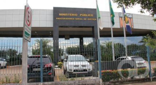 Ministério Público, MPE, MP
