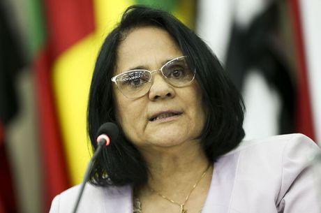 Ministra quer manter Funai em sua pasta