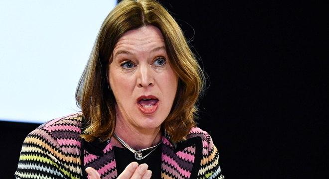Catherine Calderwood aconselhava gestão da pandemia na Escócia