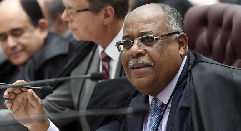 Ministro Benedito Gonçalves, do STJ (Superior Tribunal de Justiça), é o presidente da comissão