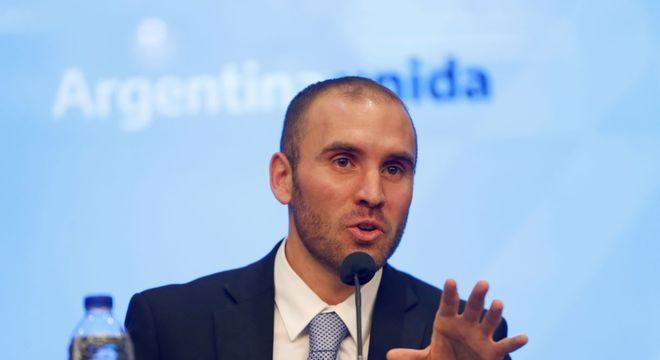 As medidas propostas pela nova administração de Alberto Fernández visam manter o equilíbrio fiscal