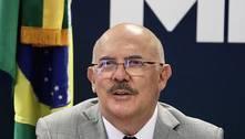 'Peço minhas sinceras desculpas a quem ofendi', diz Milton Ribeiro