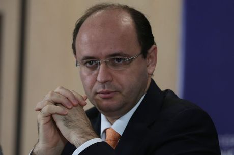 Rossieli Soares está na UTI por causa da covid-19