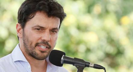 Comissão quer explicação de Faria sobre suposto desvio de R$ 52 mi - Prisma  - R7 R7 Planalto