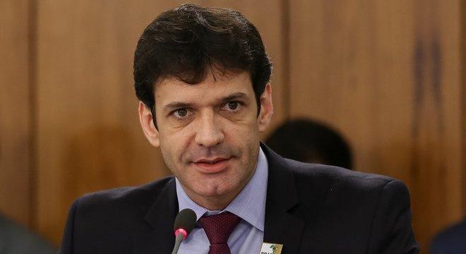 Marcelo Álvaro Antônio foi demitido por Bolsonaro