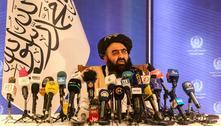 Afeganistão é um país aberto a investimentos, diz governo talibã