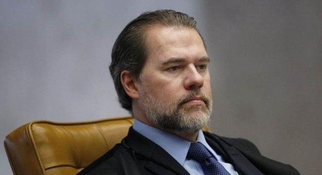 Toffoli, mesmo tendo sido indicado por Lula, já tomou decisões contra petistas