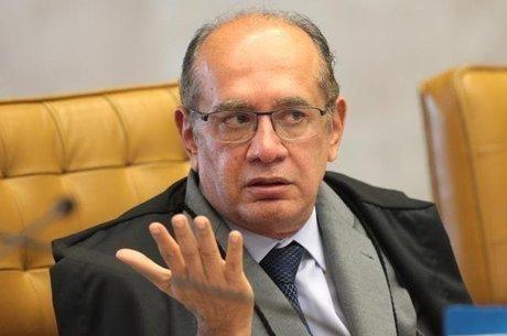 Primo de Beto Richa pede liberdade a Gilmar Mendes