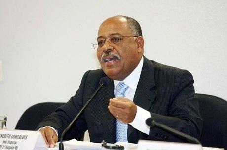 Ministro Benedito Gonçalves no STJ