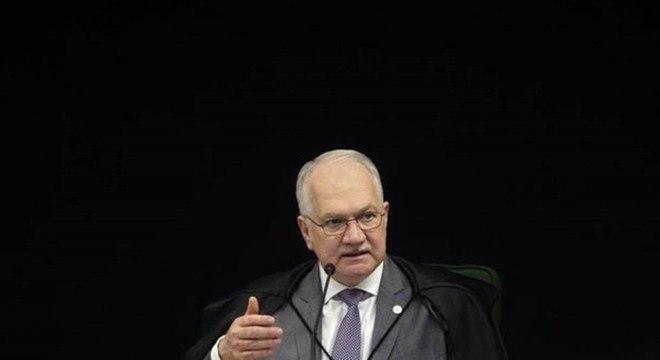 Edson Fachin foi indicado por Dilma em 2015 e relata a Lava Jato