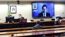 Faria: Caberá ao Congresso definir modelo de privatização da ECT