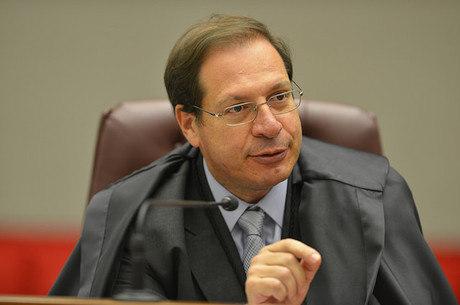 Na imagem, ministro Luis Felipe Salomão (TSE)