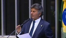 No Congresso, Fux diz que Judiciário atuará com independência