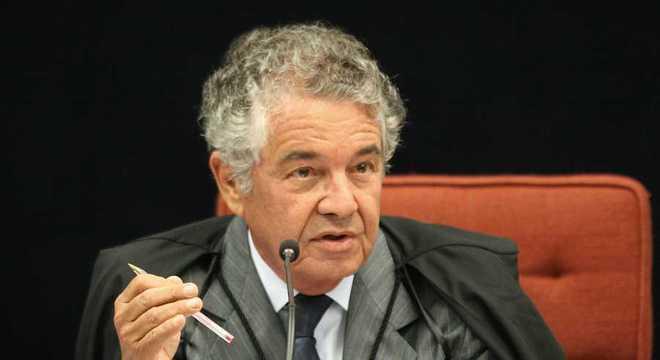 Ministro criticou o inquérito e foi considerou o processo ilegal