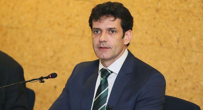 Marcelo Alvaro Antonio, ministro do Turismo