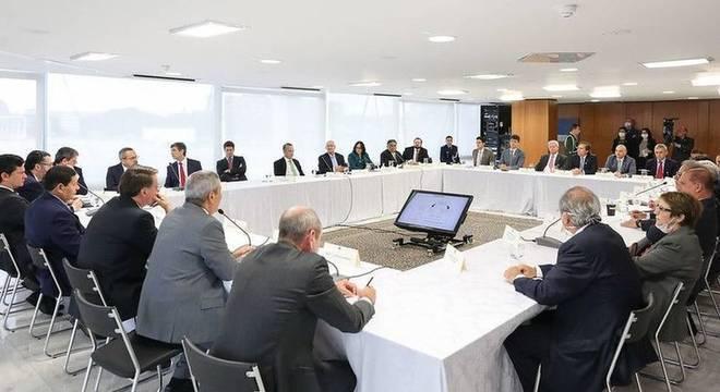 Gravação de encontro revelou ao país uma reunião dentro do Palácio do Planalto repleto de ataques a outras autoridades, termos chulos e declarações de cunho autoritário