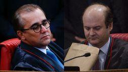 Bolsonaro vai escolher dois ministros do Tribunal Superior Eleitoral em breve (Montagem/ R7)