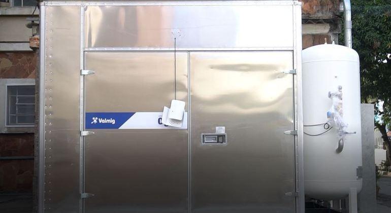 Prefeitura de SP promete entrega de mais cinco miniusinas de oxigênio até o fim da semana