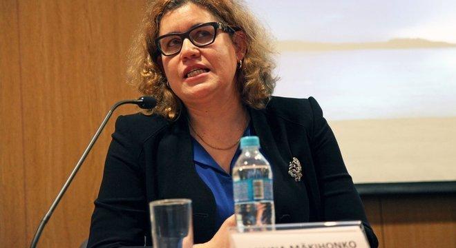 Minna Makihonko em debate em SP; especialista finlandesa busca parcerias para trazer modelo educacional do país ao Brasil