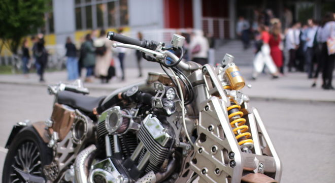 Minuto Motor
