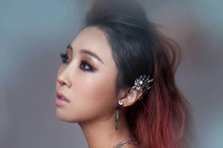 Minzy falou sobre o crescimento do k-pop