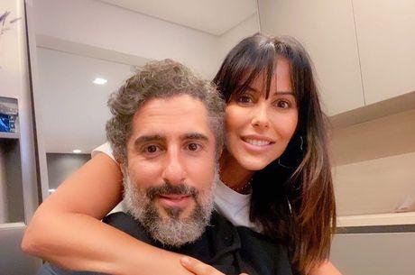 Casal está casado há 15 anos