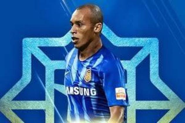 Miranda (Jiangsu Suning) - Zagueiro, 35 anos -  Contrato com o clube atual válido até julho de 2021