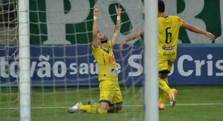Mirassol está entre os quatro melhores times do Paulistão