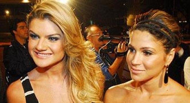 Dani Sousa e Mirella eram amigas há anos