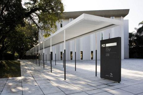 Museu da Imagem e do Som pretende retomar exposições