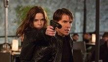 Tom Cruise revela manobra 'mais perigosa' em 'Missão impossível 7'