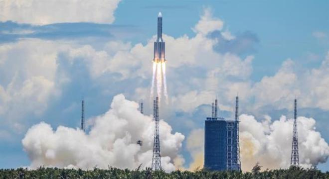 Chineses podem ser os primeiros a chegar a Marte na primeira tentativa