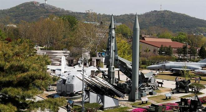 Em novembro, país lançou Hwasong-15 que poderia atingir o território dos EUA