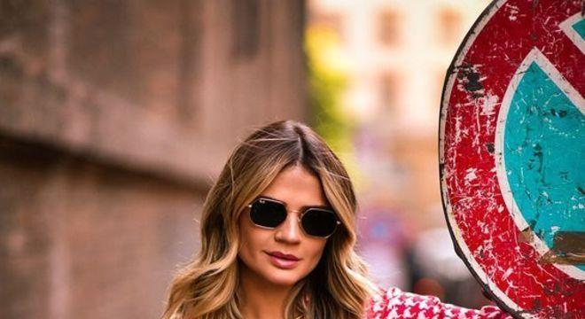 Mix de estampas – Dicas de como usar e inspirações de look