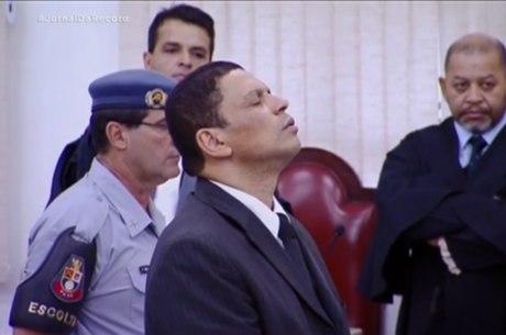 Mizael Bispo foi condenado a 22 anos de prisão