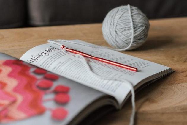 Mais do que isso, Patrícia comenta que as peças de crochê, quando bem conservadas, podem durar para sempre e dificilmente serão descartadas.