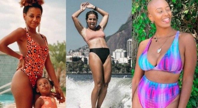 Confira as tendências de moda praia para o verão 2021
