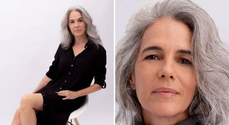 Cláudia acredita que estilo de vida saudável traz novas inspirações e modos de ver o mundo