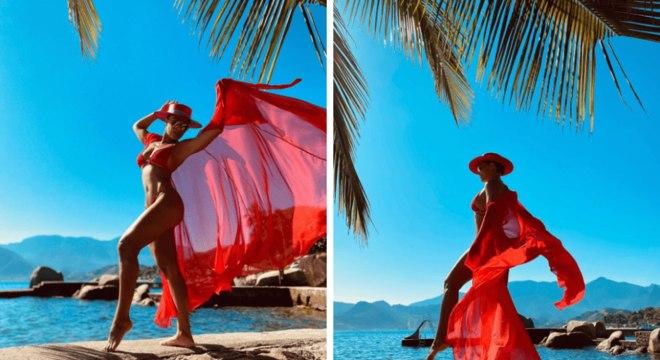 Modelos de saída de praia