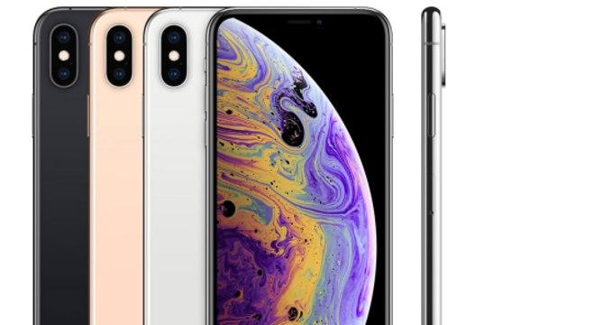 iPhone X e Xs não podem mais ser comprados pelo site da Apple