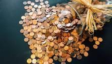 Mercado financeiro eleva projeção para PIB de 2021 para 3,41%