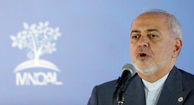 A Suíça representa os interesses americanos no Irã devido à ausência de relações diplomáticas