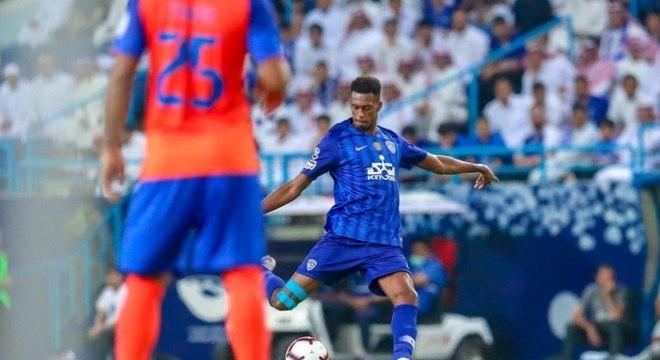 Mohammed Kanno - Volante - Clube: Al-Hilal - Se transferiu para o Al-Hilal na última temporada e desde então virou uma peça chave ao time. É um volante que fica a frente dos z