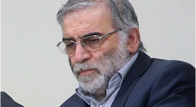Mohsen Fakhrizadeh foi assassinado na sexta-feira, 27/11