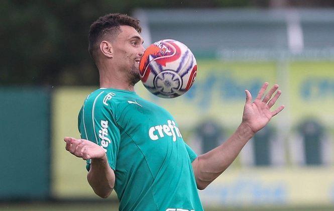 Moisés (32 anos) - meia - Time: Shandong Taishan - contrato até julho de 2022