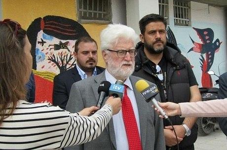 Grécia elege um judeu para prefeito pela primeira vez na história