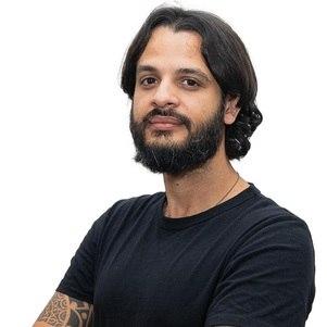 Professor Moisés Lima no R7 Ensina